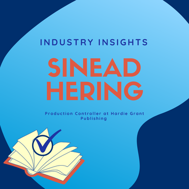 Industry Insights: Sinead Hering