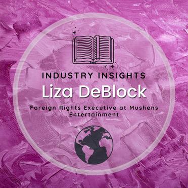 Industry Insights: Liza DeBlock
