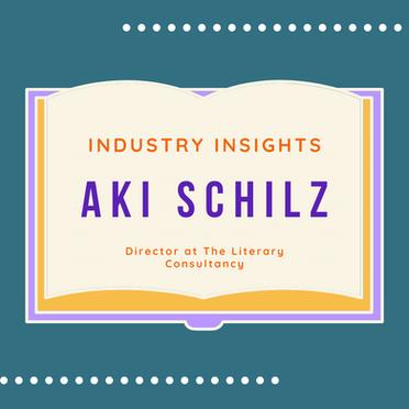 Industry Insights: Aki Schilz