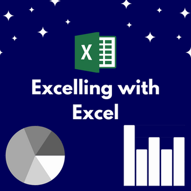 Excelling with Excel