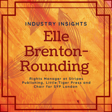 Industry Insights: Elle Brenton-Rounding
