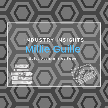 Industry Insights: Millie Guille