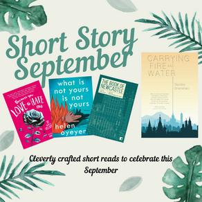 Short Story September