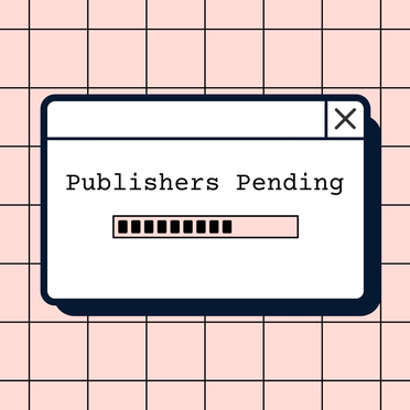 Publishers Pending with Phoebe Dar