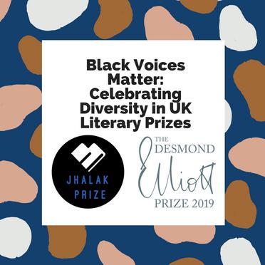 Black Voices Matter: Celebrating Diversity in UK Literary Prizes