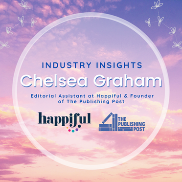 Industry Insights: Chelsea Graham
