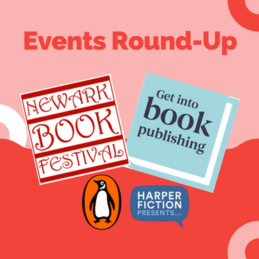 Locked Down, Logged On: Publishing Events Take a Virtual Turn