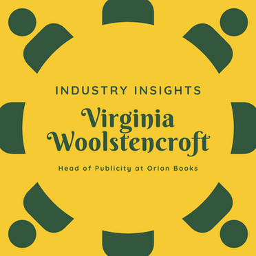 Industry Insights: Virginia Woolstencroft