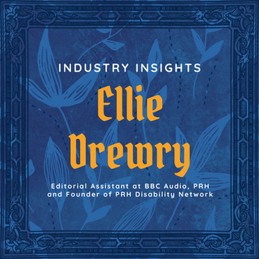 Industry Insights: Ellie Drewry