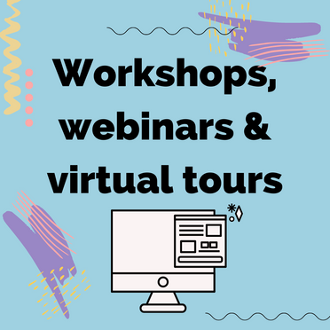 Workshops, Webinars and Virtual Tours: A Round-up of Unmissable Events & At Home with 4 Indies