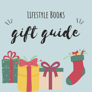 Lifestyle Gift Guide: The Top Books to Add to Your Christmas Wishlist