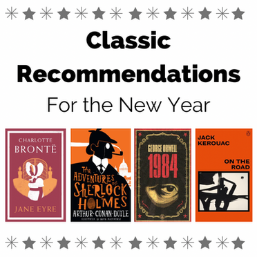 Classic Recommendations for the New Year