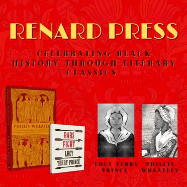 Renard Press: Celebrating Black History through Literary Classics