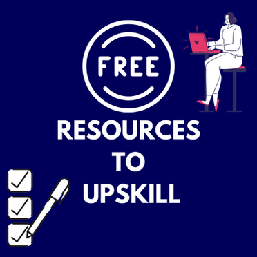 Free Courses to Upskill