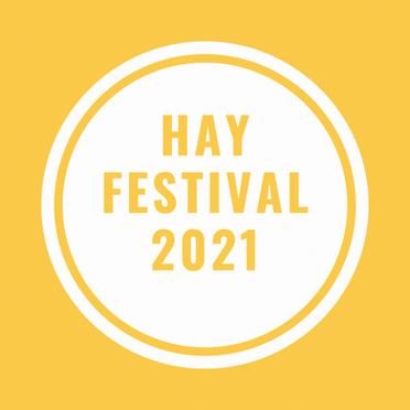 Hay Festival 2021