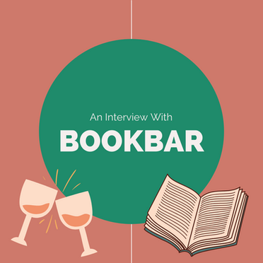 Interview with the founder of BookBar, Chrissy