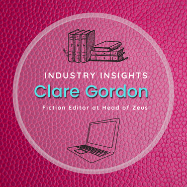 Industry Insights: Clare Gordon