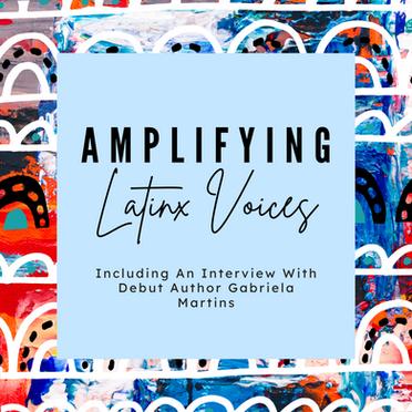 Amplifying Latinx Voices