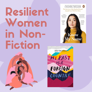 Resilient Women in Non-Fiction