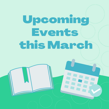 Upcoming Publishing Events