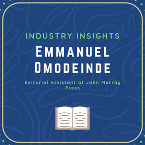 Industry Insights: Emmanuel Omodeinde