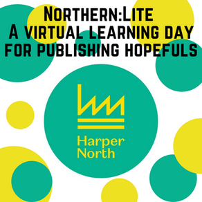 Northern:Lite - A Virtual Learning Day for Publishing Hopefuls