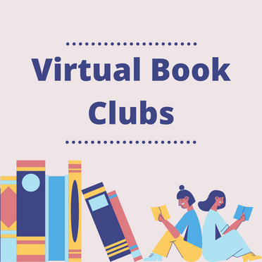 Virtual Book Clubs and Your Fortnightly Events Round-Up