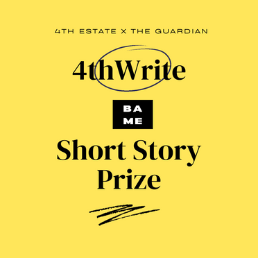 4thWrite Prize 2021
