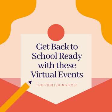 Get Back to School Ready With These Virtual Events