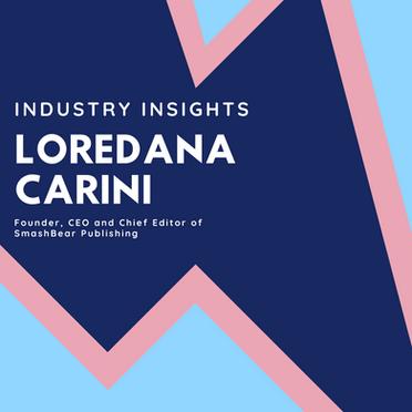 Industry Insights: Loredana Carini