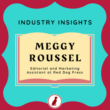 Industry Insights: Interview with Meggy Rousell