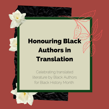 Honouring Black Authors in Translation