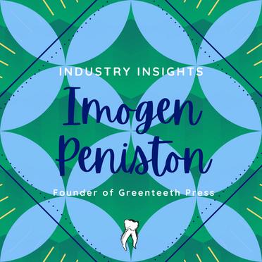 Industry Insights: Imogen Peniston