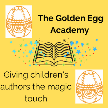 The Golden Egg Academy: Giving Authors the Magic Touch