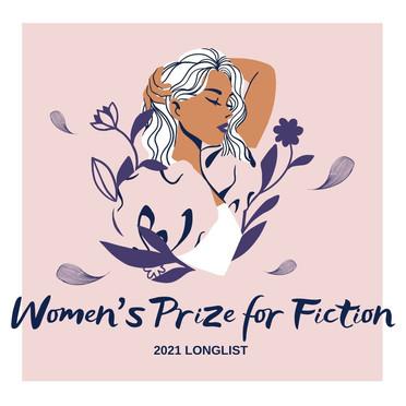 2021 Women's Prize for Fiction Longlist Announced