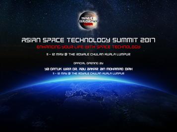 Asian Space Technology Summit 2017