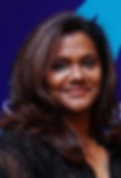 Sonia mahendran