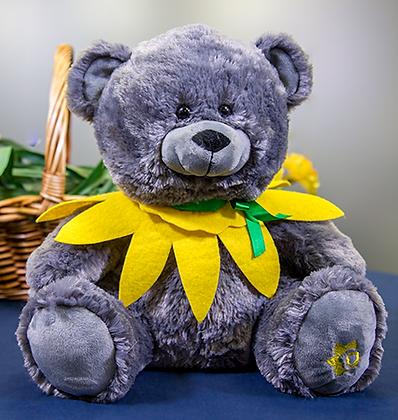 2018 Daffodil Day Bear - Archie