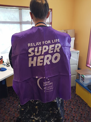 Relay for Life Cape