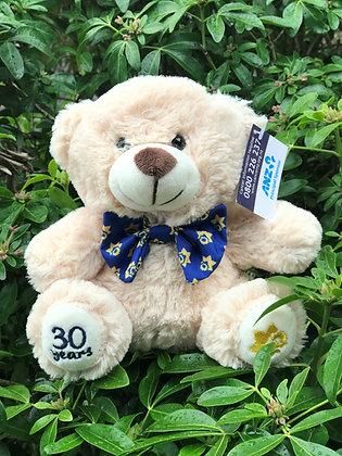 2020 Daffodil Day Bear -Beau