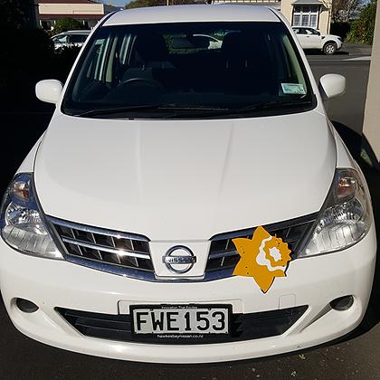 Car/Truck Daffodil