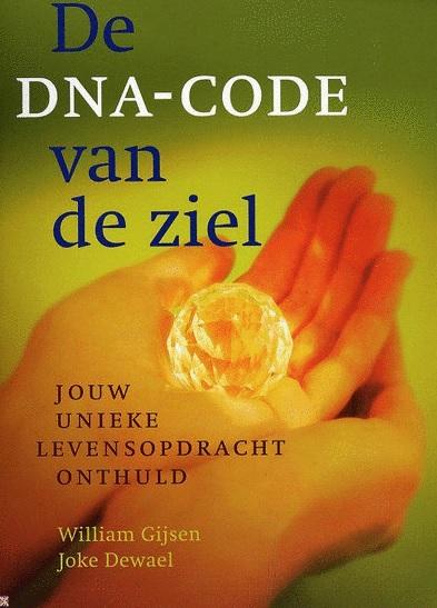 DNA code van de ziel