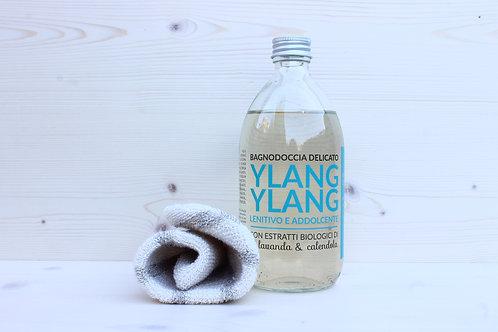 bagnodoccia delicato ylang-ylang