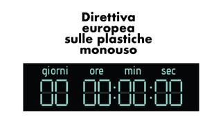 Direttiva europea sulle plastiche monouso