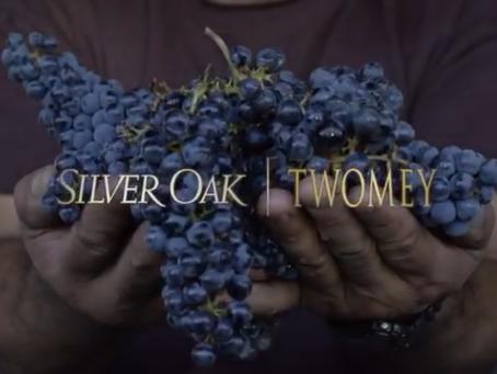 Silver Oak & Twomey Wine Dinner