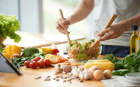 Ways to Turn Healthy Eating into a Daily Life Practice