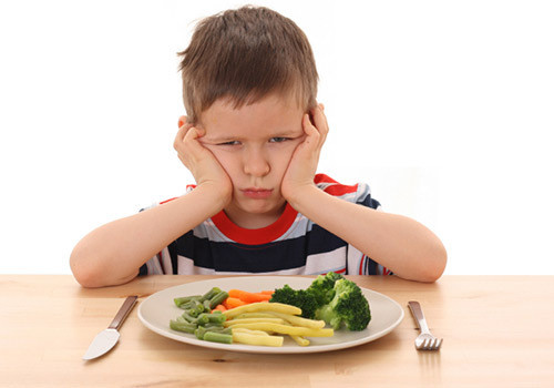 How to end mealtime mayhem this #NutritionMonth