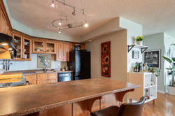 Great counter space