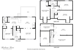 Floor Plans 32 Stuart Harris