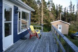 Big deck